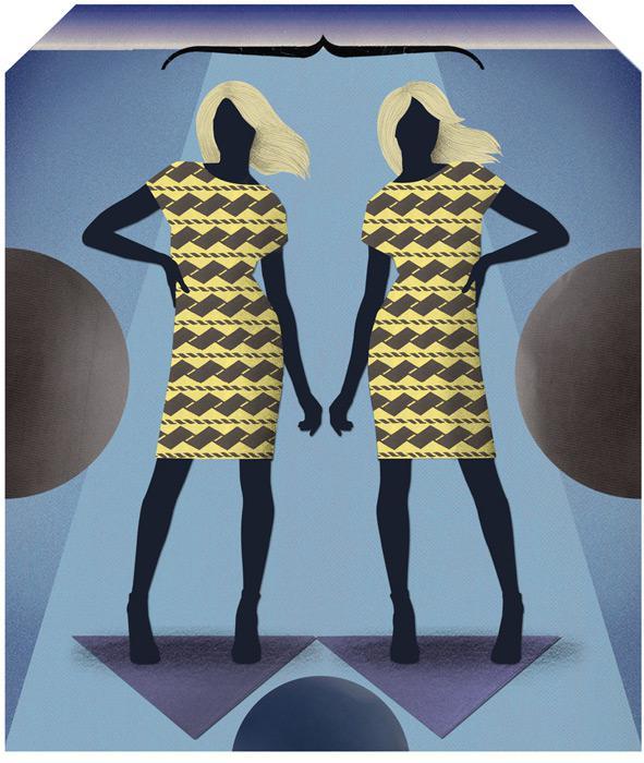 Những cung hoàng đạo là một cặp tri kỷ, nhưng nếu nảy sinh tình yêu thì không có cái kết như mong đợi