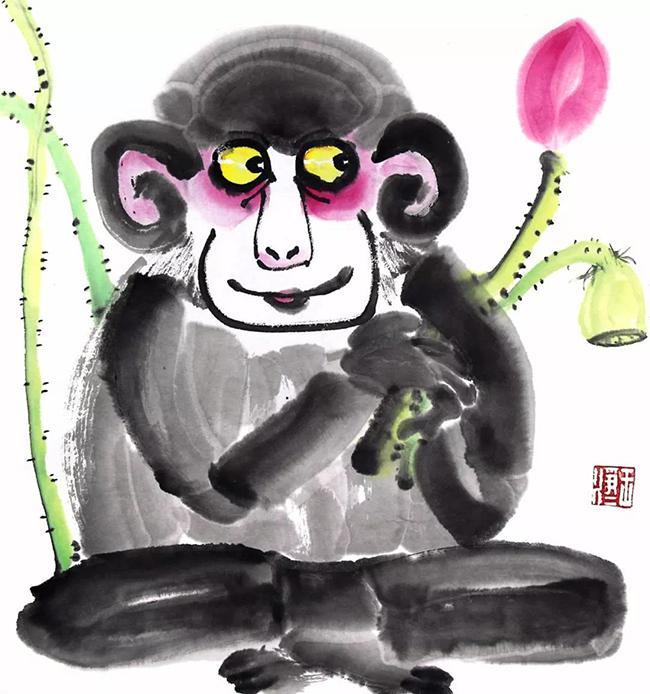 5 con giáp được Thần Phật chiếu mệnh, gặp dữ hoá lành, phúc phần vô biên