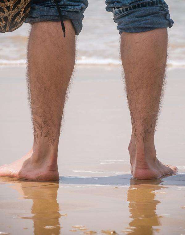 6 bộ phận trên cơ thể đàn ông phải to mới giàu sang, mới có được phúc lợi vô biên
