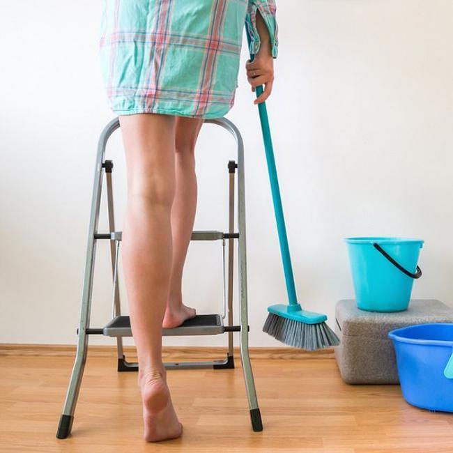 3 điều bạn bắt buộc phải làm sạch, làm mới để có một năm tràn đầy vận may và tài lộc
