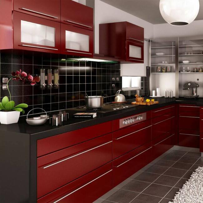 8 điều kiêng kị trong phong thuỷ nhà bếp tuyệt đối không phạm phải