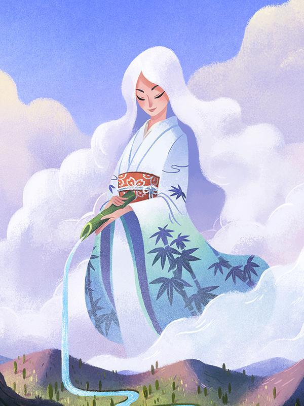 Vận mệnh của chòm sao Bảo Bình trong năm 2019