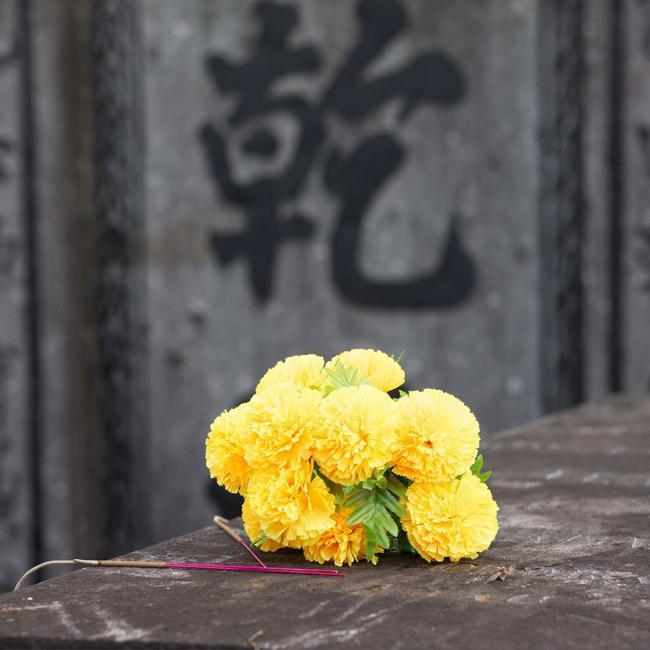 10 điều tuyệt đối không được phạm phải khi đi tạ mộ cuối năm mà ai cũng phải ghi nhớ