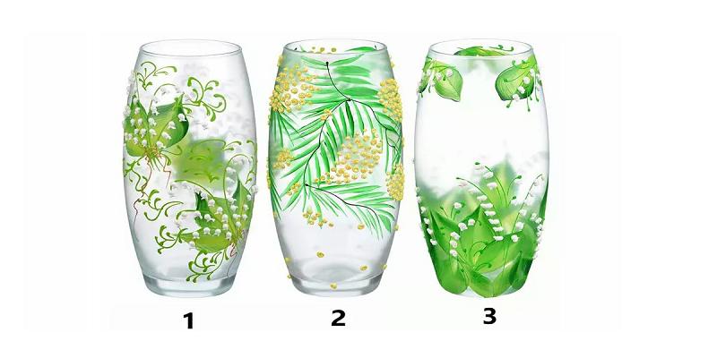 Trắc nghiệm: Chọn một chiếc cốc để khám phá sức hút của bản thân