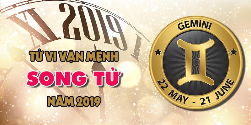 Vận mệnh của chòm sao Song Tử trong năm 2019