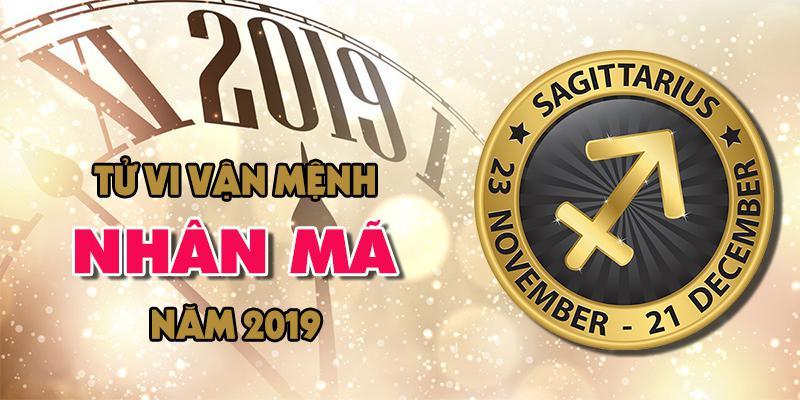 Vận mệnh của chòm sao Nhân Mã trong năm 2019
