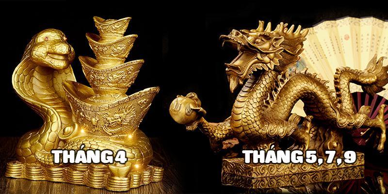 Tháng phát tài trong năm Kỷ Hợi của 3 tuổi Thìn, Mão, Tỵ: Đừng bỏ lỡ nếu bạn đang muốn tranh thủ làm giàu