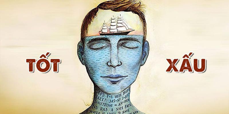 Trắc nghiệm tâm lý chính xác: Bạn thực sự là người tốt hay người xấu