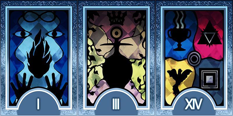 Rút một lá bài Tarot để biết được đâu là tài năng tiểm ẩn cần phải khai thác trong bạn