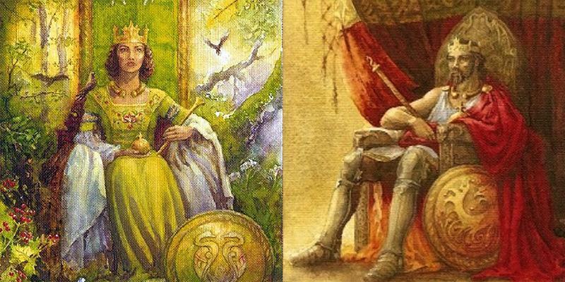 Bói bài Tarot để thấy trước được vận mệnh tình duyên của chính mình: Đẹp hay Ế