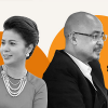 """Từ chuyện kiện cáo đến việc chiêm nghiệm về vận hạn của vợ chồng """"Vua cà phê"""" Trung Nguyên trong năm Kỷ Hợi 2019"""
