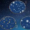 Bật mí lời tiên tri cho cuộc sống sắp tới của bạn khi chọn một biểu tượng ngôi sao