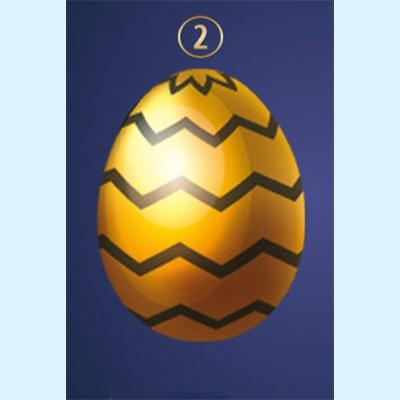 Quả trứng thứ 2