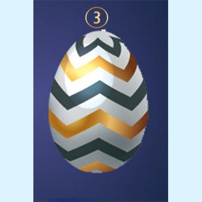 Quả trứng thứ 3