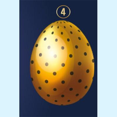 Quả trứng thứ 4