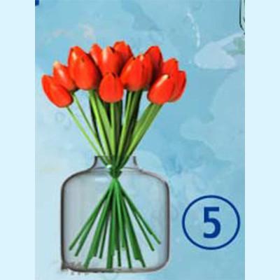 Bình hoa số 5