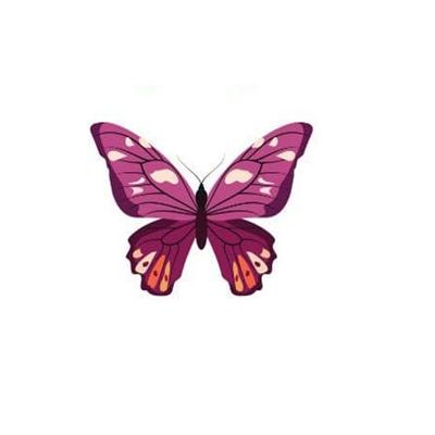 5. Con bướm số 5